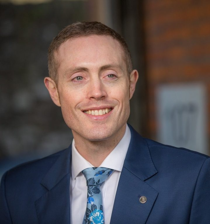 Paul Wiggins ACII Chartered Insurance Broker